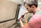 Монтаж системы отопления, водоснабжения и канализации