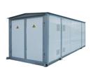 КТП - комплектная трансформаторная подстанция мачтового типа