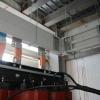 Шинопровод ДКС впервые смонтирован в России компанией Русмонтаж