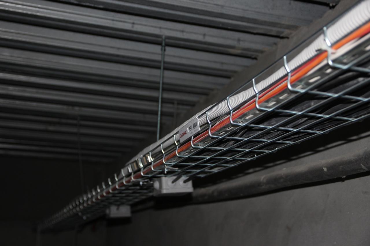 расценки на электромонтажные работы по прокладке кабелей