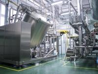 Электромонтажные работы для Сорочинского маслоэкстракционного завода