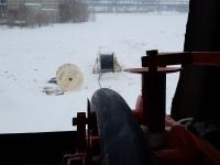 Цех по производству гипохлорита кальция ПАО «Химпром»